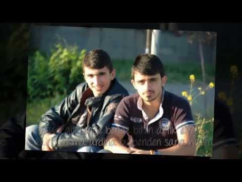 Kademran \u0026 Akahan ft. Mc Aktan - Ben Yokum Artık [ Dj Serkan ] 2013