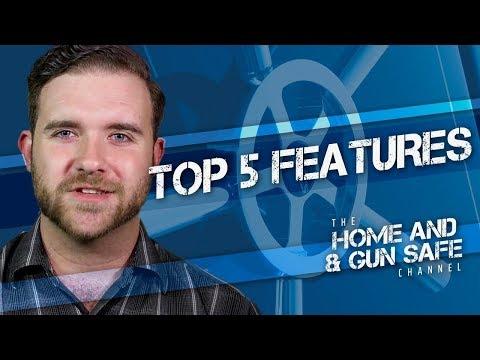 Top 5 Features