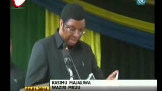 Waziri Mkuu Awataka Wakala Wa Vyakula Kusini Kushirikiana Na Serikali