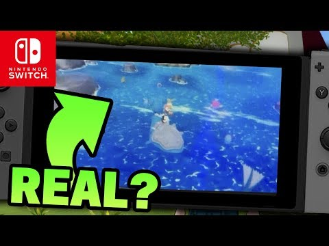 Pokémon Switch RUMOUR & LEAKS - IS LAPRAS IMAGE REAL? Pokémon Let's GO Pikachu & Let's GO Eevee
