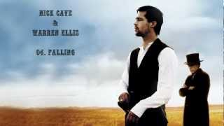 The Assassination Of Jesse James OST By Nick Cave & Warren Ellis #04. Falling
