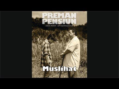 Ringtone Preman Pensiun 13