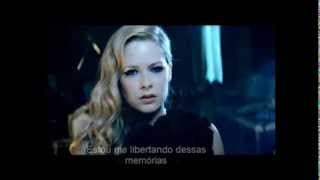 Avril Lavigne - Let Me Go ft. Chad Kroeger (Tradução)