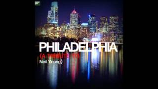 Philadelphia (Trubute to Neil Young) by Ameritz Tribute Standards