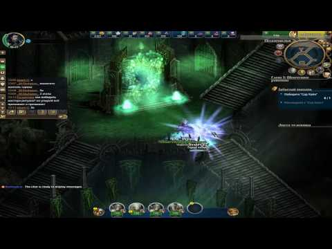 Стрим игры Герои мече и магии онлайн stream_SIMPLE_prod.Часть4