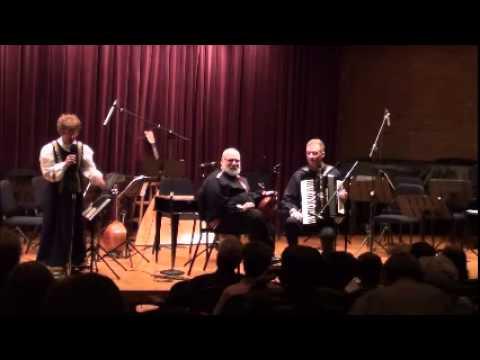 St  Nicholas Balalaika Concert 4 26 14