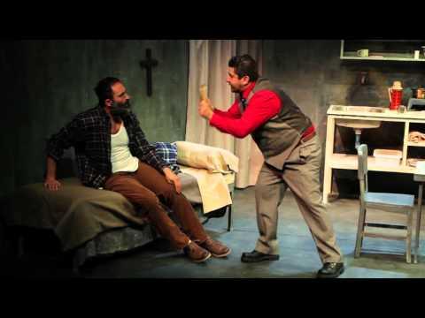 Sunset Limited en Teatro UC