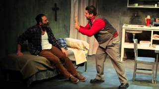 Sunset Limited en Teatro UC
