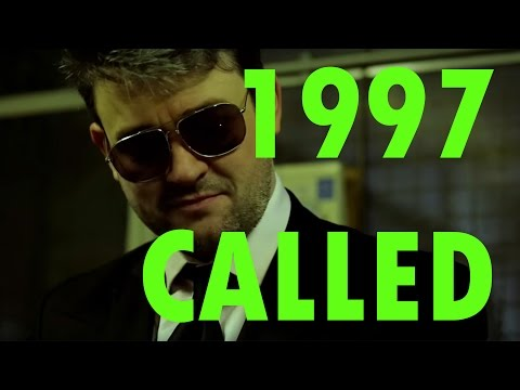 1997 Called...