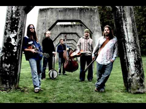 Greensky Bluegrass - The Reverend