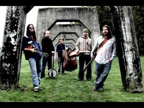 Greensky Bluegrass - The Reverend