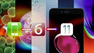 Every Iphone Wallpaper Ever Released   Ios 1   Ios 11 Wallpapers In / How To Get All Ios Wallpapers