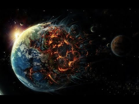 """Breaking: """"Planet X To Bring Thunderbolts To The Earth"""" Gil Broussard"""
