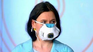 Жить здорово! Три теста при повышенном газообразовании.(07.04.2016)