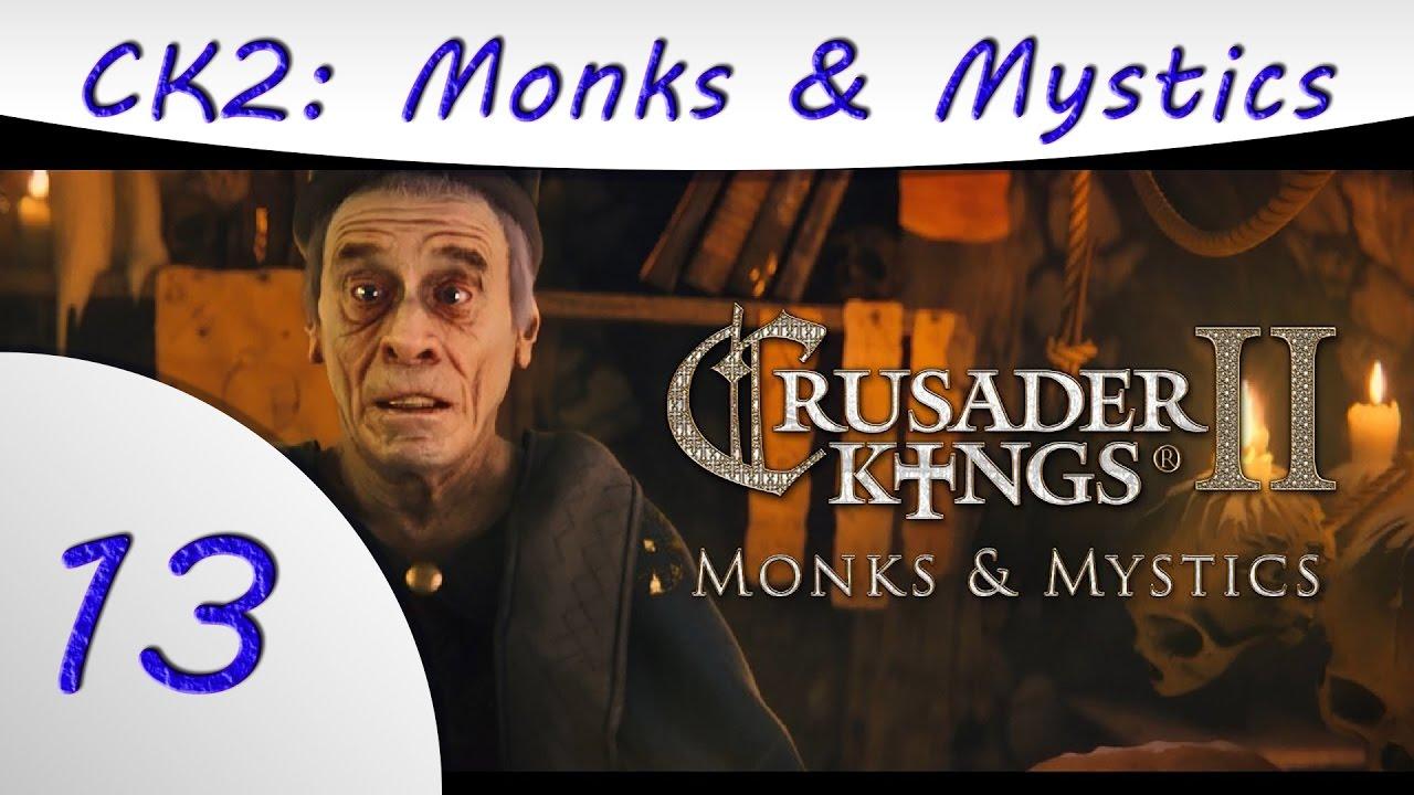 Crusader Kings II: Monks and Mystics Free Download - Ocean ...