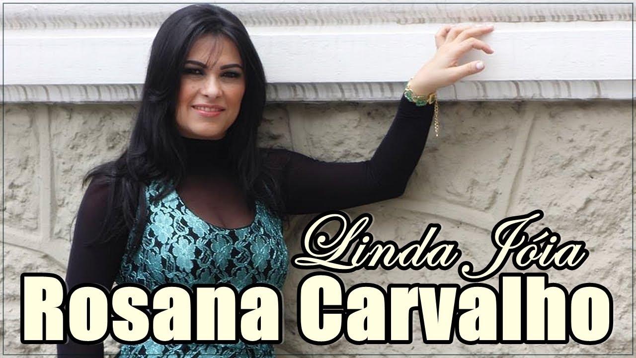 Rosana Carvalho - Linda Jóia - Lançamento 2014
