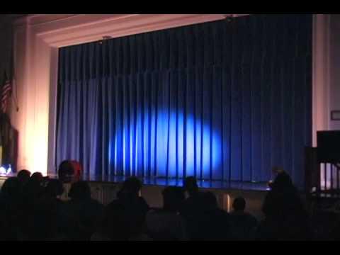 Legendary Dance Show(Maxson Middle School)