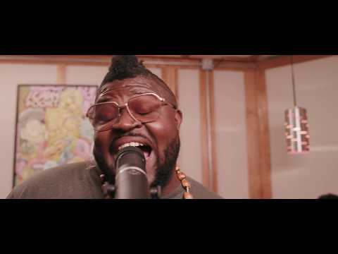 Stand By Me - Ben E. King - FUNK Cover Featuring Charles Jones!!