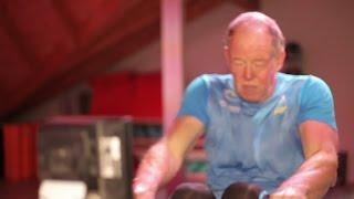 Så gick demontränaren Wolfgang Pichler ned 25 kilo - TV4 Sport