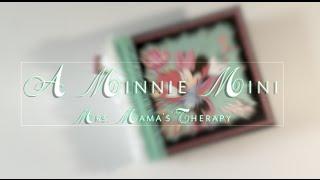 Minnie Mini Album ~ Dec 2015
