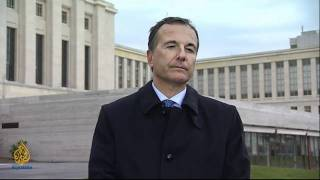 Talk to Al Jazeera - Franco Frattini