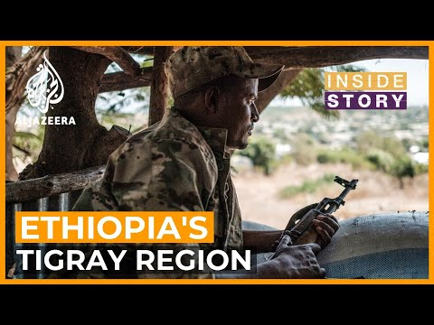 How can the conflict in Ethiopia's Tigray region end? | Inside Story