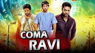 Coma Ravi (2019) Tamil Hindi Dubbed Full Movie | Jayam Ravi, Trisha