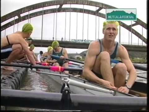 SA Universities Boat Race 2003