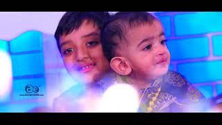 Our  Little  Prince AARYAN / 1ST BIRTHDAY / Teaser / AICA