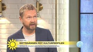 Björn Wiman: