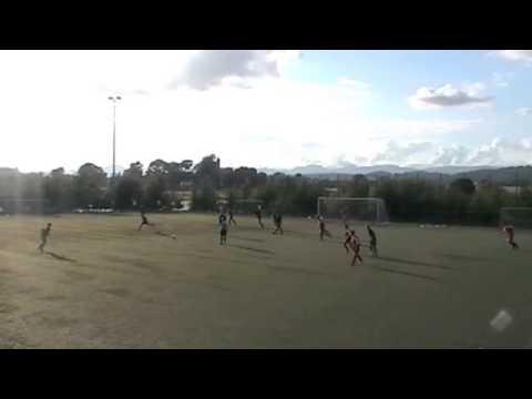 SF USA Goal Flash - Ryan Murphy
