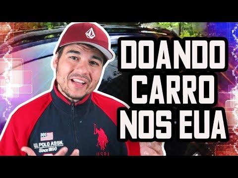 DOANDO CARRO NOS EUA - OS MAIS BARATOS EM MASSACHUSETTS