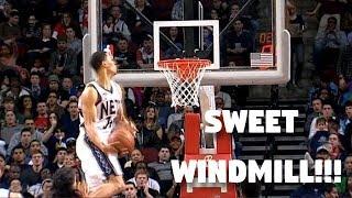 NBA FANCIEST ALLEY OOP DUNKS