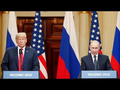 ترامب:  الولايات المتحدة وروسيا ستعملان معا لضمان أمن إسرائيل…  - نشر قبل 14 دقيقة
