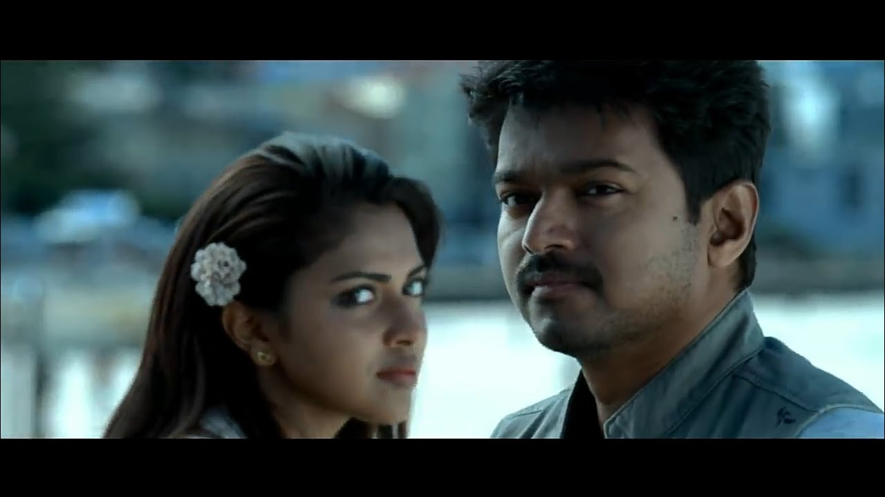 Yaar Indha Saalai Oram - Thalaivaa HD Video Song