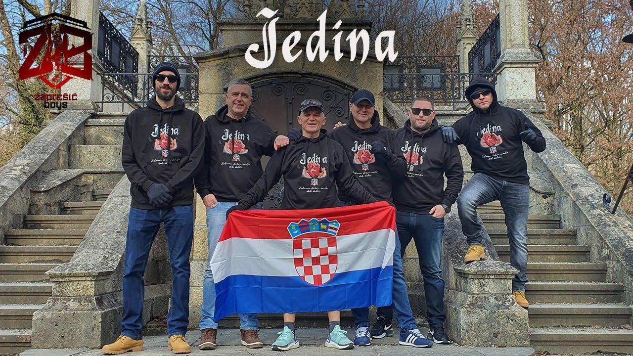 Zaprešić Boys - Jedina [Official Video]