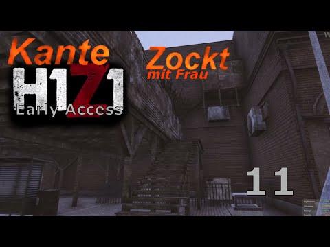 H1Z1, ein Bund fürs Überleben #11 - Ein Bär auf Drogen [Gameplay German Deutsch]