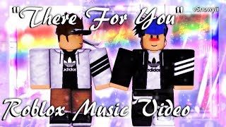 Martin Garrix & Troye Sivan - There For You ღRoblox Music Videoღ