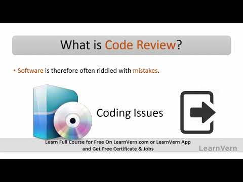 what-is-code-review-in-software-testing?---hindi-video-tutorial