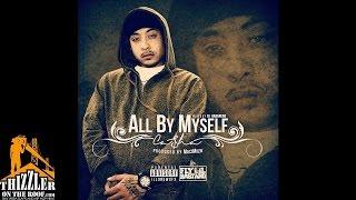 Casha - All By Myself (Prod. MaczMuzik) [Thizzler.com Exclusive]