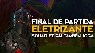 FINAL ELECTRIFYING-SQUAD FT. PAI ALSO PLAYS (Fortnite Battle Royale free) [EN-BR]-Softe