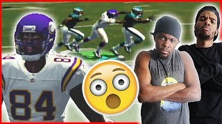 IS THIS THE BEST FOOTBALL GAME EVER! - ESPN NFL 2K5 Football | #ThrowbackThursday