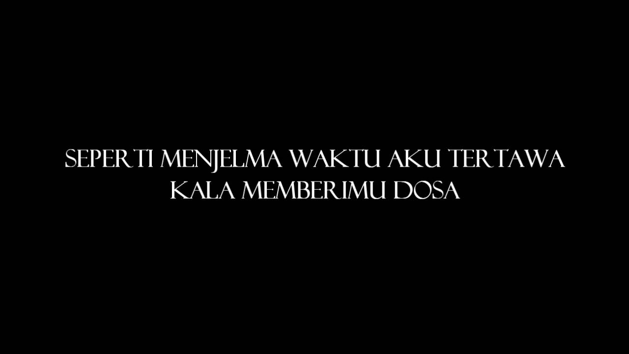 Yang Terlupakan Iwan Fals Feat Noah Lirik Youtube