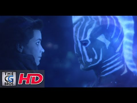 "CGI VFX Trailers: ""The Space Between Us - Official Trailer"""