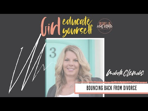 Download How to bounce back after a divorce!