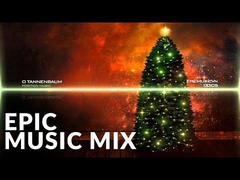 Merry Christmas | The Best of Christmas Songs - Epic Music VN