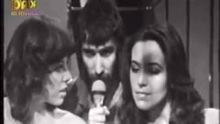 """STEFANO ROSSO canta """"E Allora Senti Cosa Fo"""
