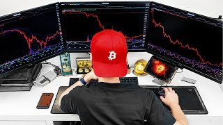 "5 Reasons Trading Is Always Better Than a ""HODL"" Strategy - Trading vs HODLing"