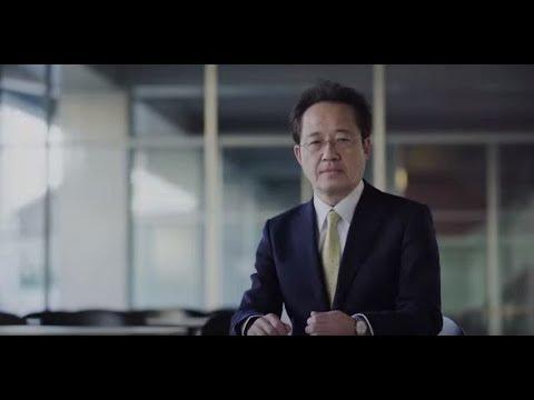 Inaugural message from Tokyo Tech President Kazuya Masu