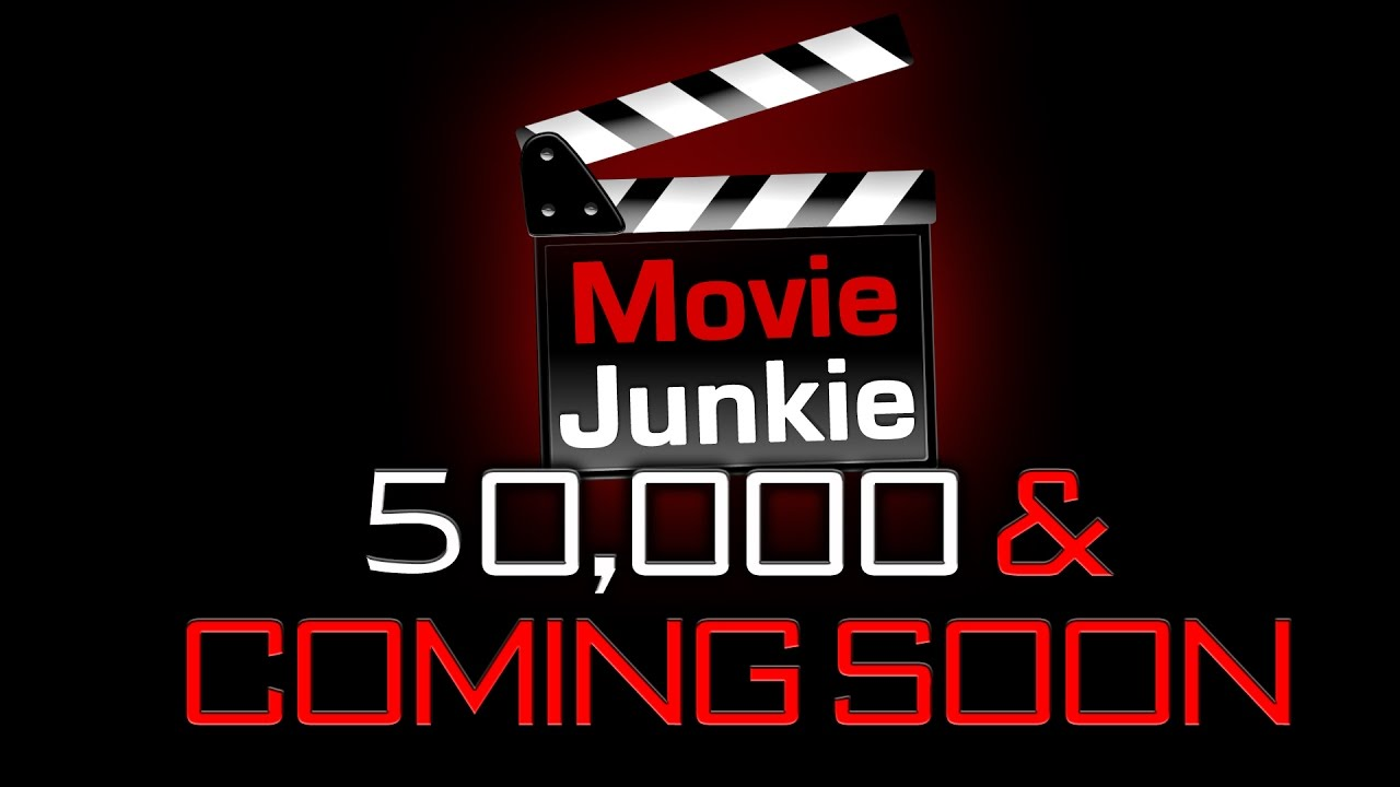 50,000 Subscribers & Coming Soon